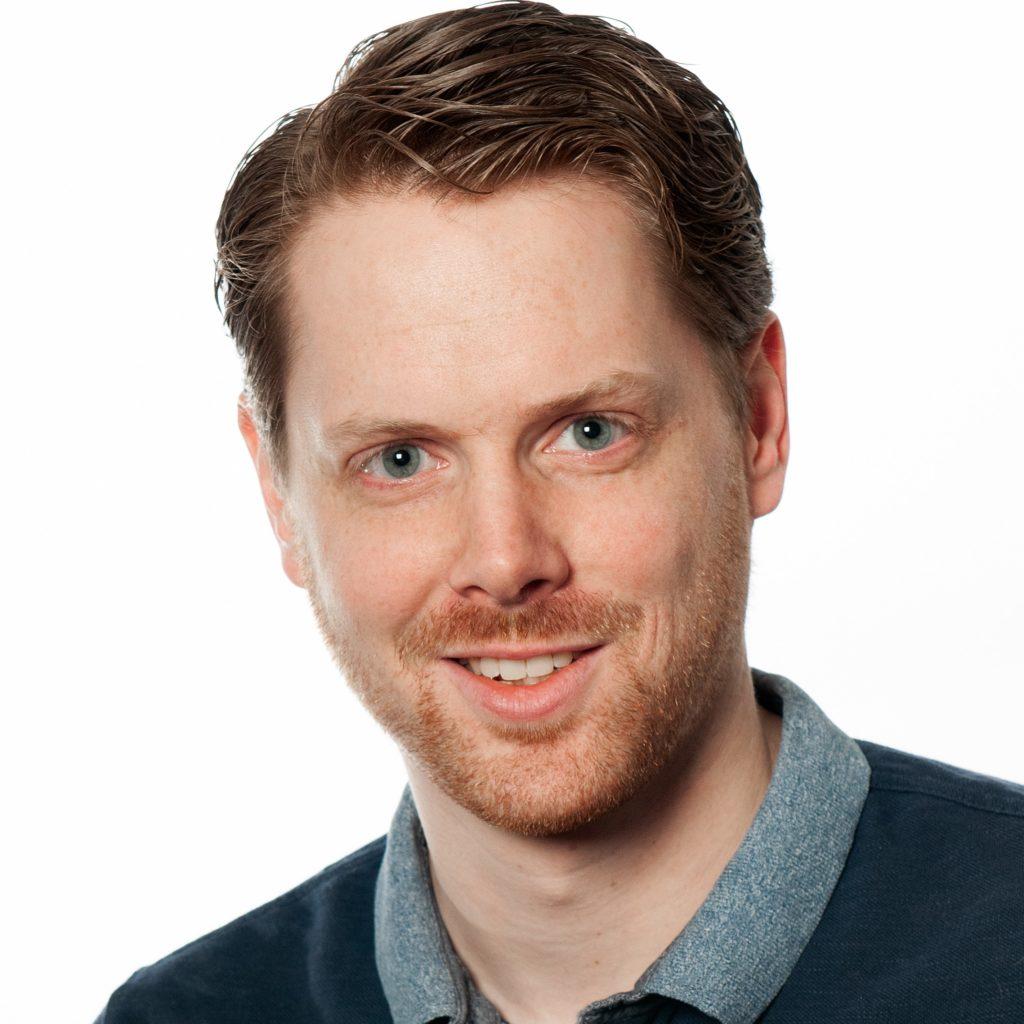 Nathanael Greveling