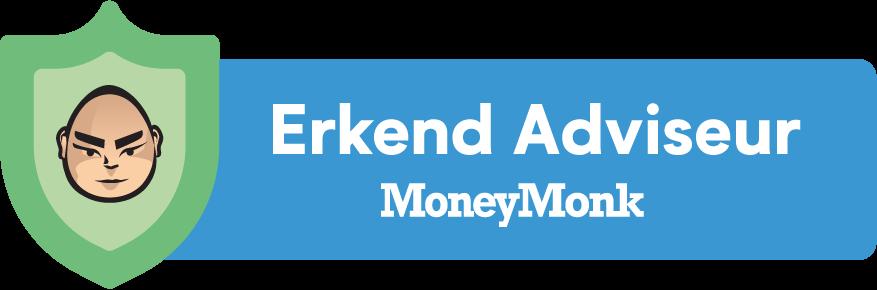 Erkend adviseur MoneyMonk