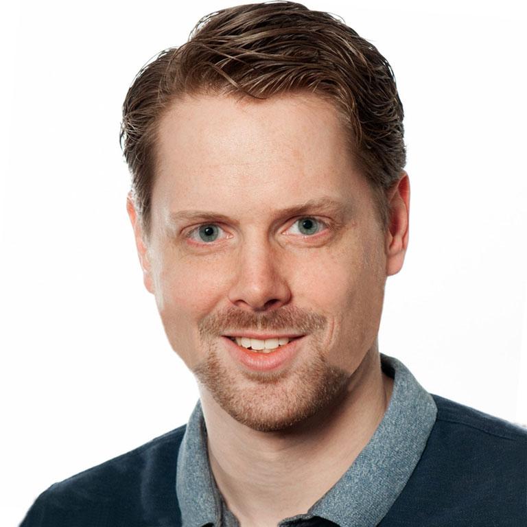 Nathanael Greveling - even voorstellen: